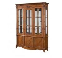 Шкаф трехдверный Carpenter 2617400