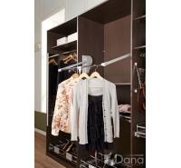 Лифт-пантограф для одежды 39028014