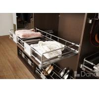 Корзина для одежды 42014014-А(450 мм)