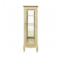 Шкаф-витрина однодверный Leontina ST 9319