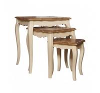 Набор консольных столиков Leontina ST 9301
