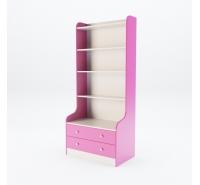 Шкаф книжный Стефания