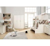 Кровать двухъярусная Арриго