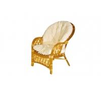 Кресло Копакобана (Dark Honey)
