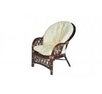 Кресло Копакобана (Dark Walnut)