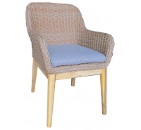 Кресло Coco Nature 710086N