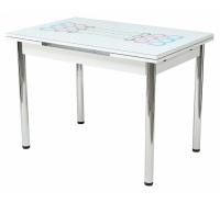 Стол обеденный Egzotik 4001 (White Color)
