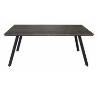 Стол обеденный Rouen (Grey Oak Vintage)