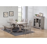 Мебель для столовых комнат Latitude (Wire Brush Grey)