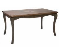 Стол обеденный T14250 (Grey/Cherry)