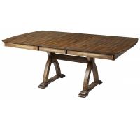 Стол обеденный T14441 (Dark Oak)