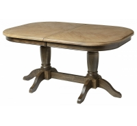 Стол обеденный T17316 (Walnut/Oak)