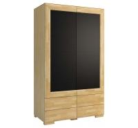 Шкаф двухдверный Rossano 2D