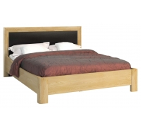 Кровать Rossano (прямая спинка)