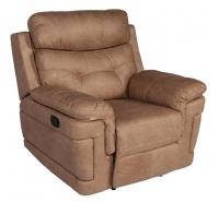 Кресло-реклайнер MK 4702-BGF