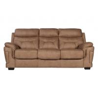 Диван-кровать трехместный MK 4700-BGF