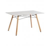 Стол обеденный Eames DSW Rectangle