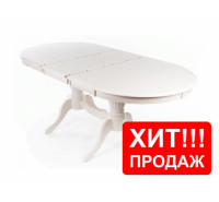 Стол обеденный Olivia OL-T10EX (White)