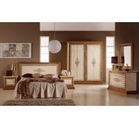 Спальня Дженнифер (Beige)