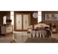 Спальня Дженнифер Люкс (Beige)