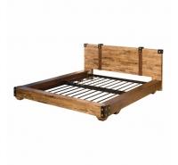 Кровать Yaziko SWP13 (14)