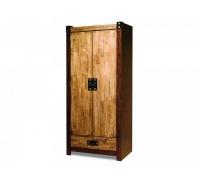 Шкаф двухдверный Yaziko SWP17