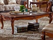 Журнальные столы в классическом стиле