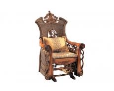 Кресло-качалка Victoria (Cognac)