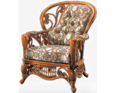 Кресло Windsor (Cognac)