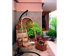 Кресло подвесное Windsor (Cognac)