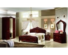 Спальня Юлия (Могано)