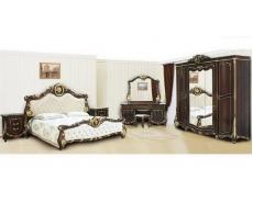 Спальня Монреаль (Орех)