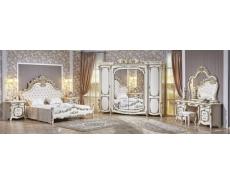 Спальня Венеция (Крем)