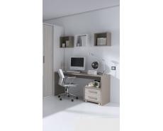 Стол письменный DANZA 6080-С