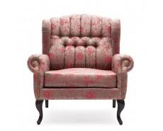Кресло Честерфилд (Pink)