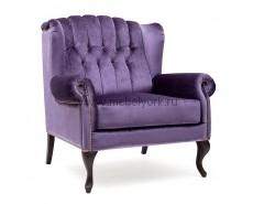 Кресло Честерфилд (Blue)