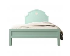 Кровать Adelina DM1012ETGM