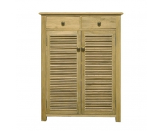 Комод Country DT-1016 OAK