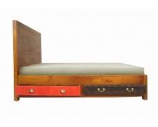 Кровать Gouache Mango 10516