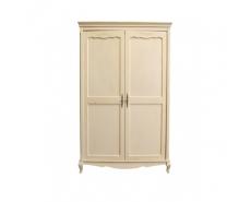 Шкаф двухдверный Leontina ST 9327KR