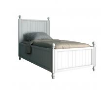 Кровать Palermo PL1009