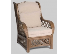 Кресло Francis PRU-2423-01RLS-petr