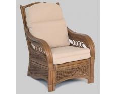 Кресло Morton PRU-2424-01RLS-petros