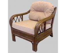 Кресло Elena PRU-2426-01RLS
