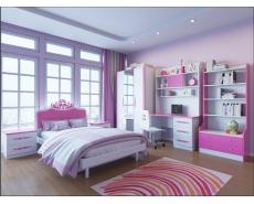 Детская комната Стефания