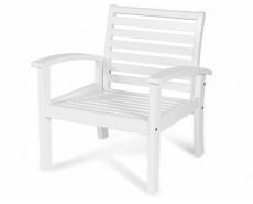 Кресло Visby (White)