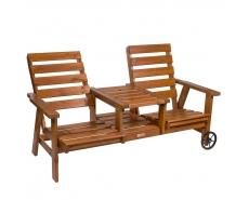 Кресло для двоих Per & Kersti