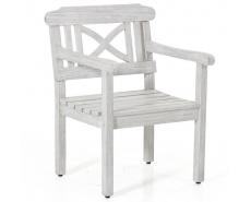 Кресло Dakota (White antik)