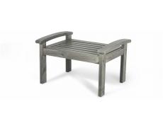 Банкетка Visby (Grey)