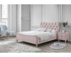 Кровать Sweet Jasmin (Grey 2)